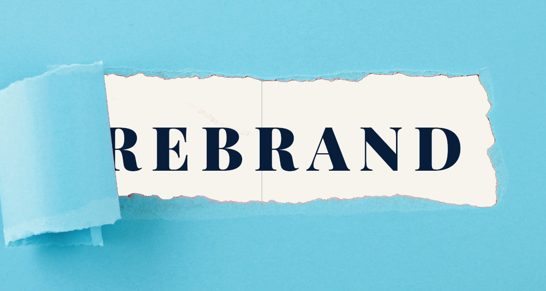 Why Do Businesses Rebrand