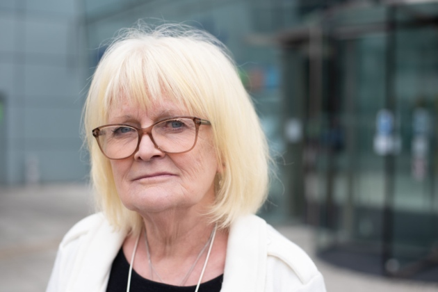 Liberal Democrat Cllr Penny Otton raised fears over the impact on the coastal tourist industry. Picture: SARAH LUCY BROWN