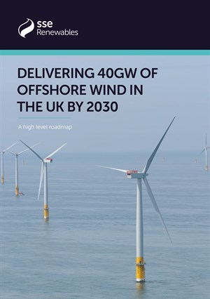 Delivering 40GW Of Offshore Wind By 2030 1