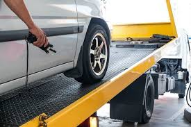 Vehicle recovery in Warwickshire