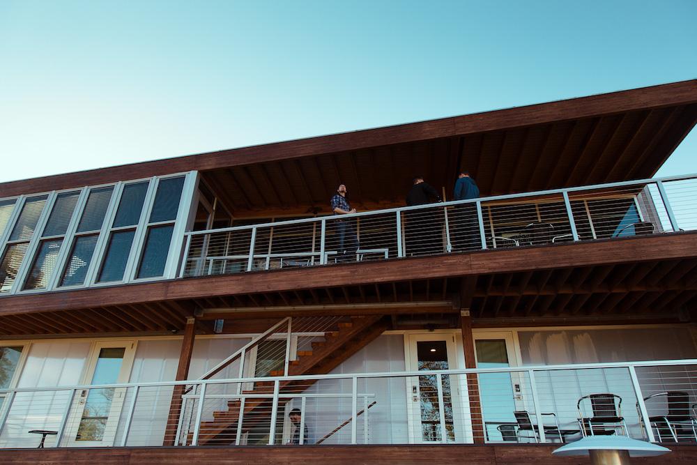 airbnb Lake Geneva WI