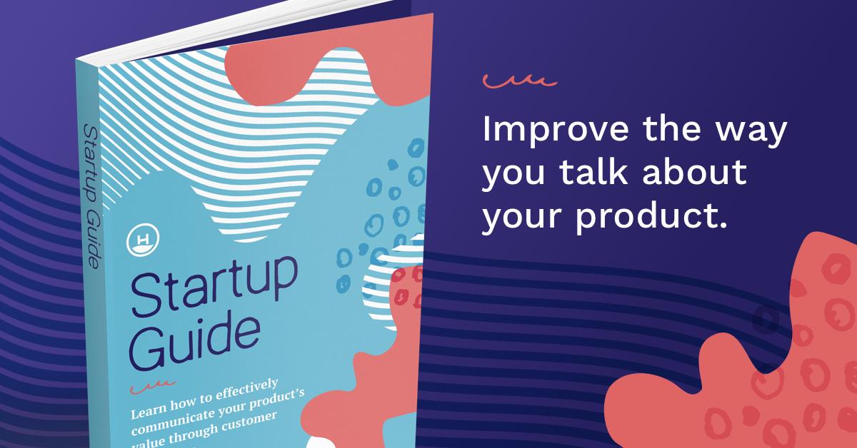 Startup Guide promo image