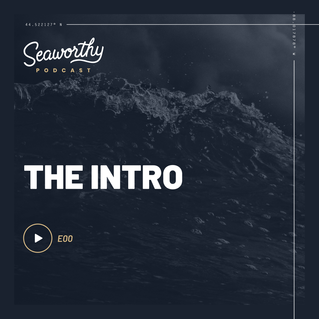 Seaworthy Podcast Cover