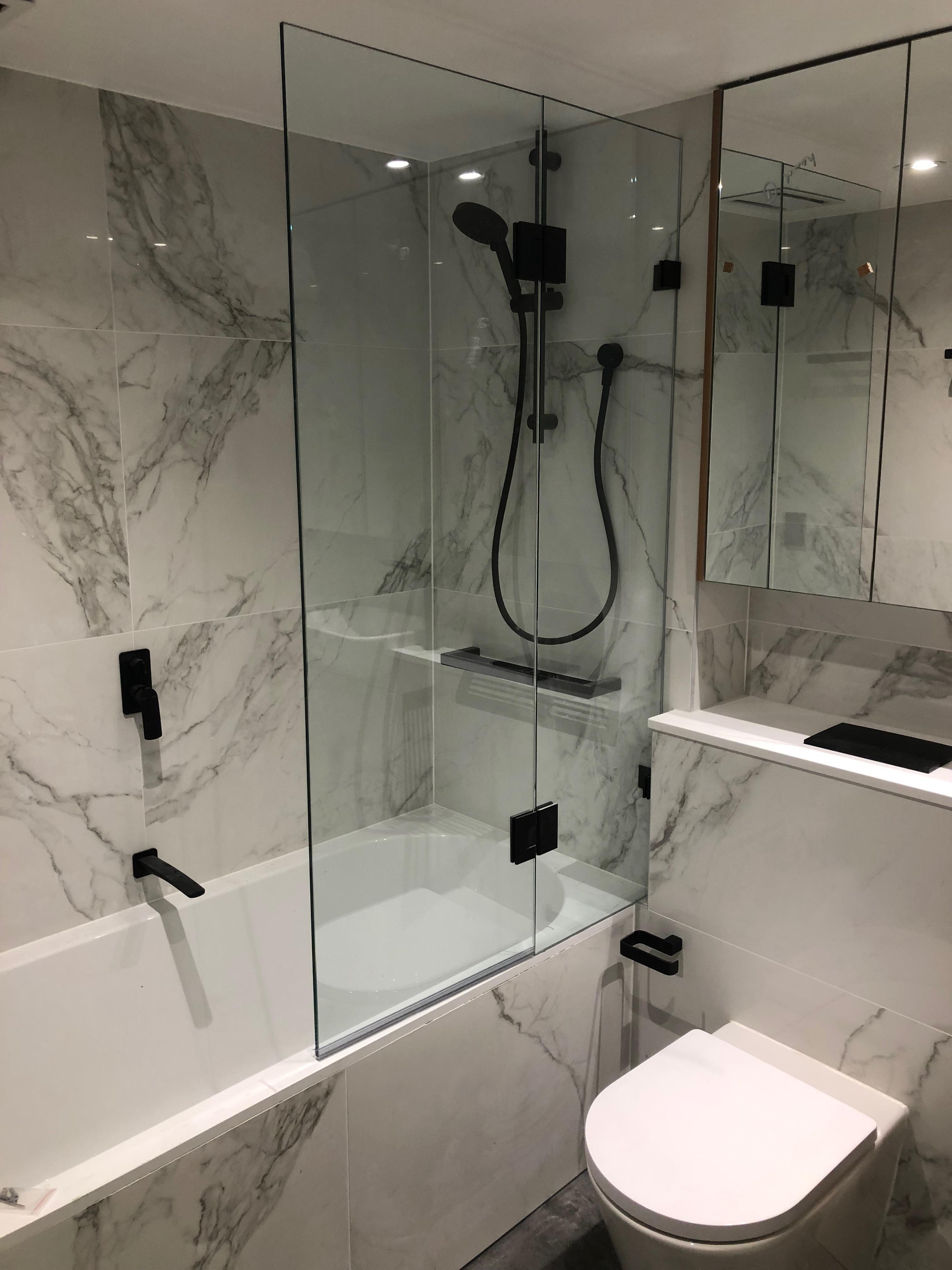 photo of bathroom renovation in Randwick