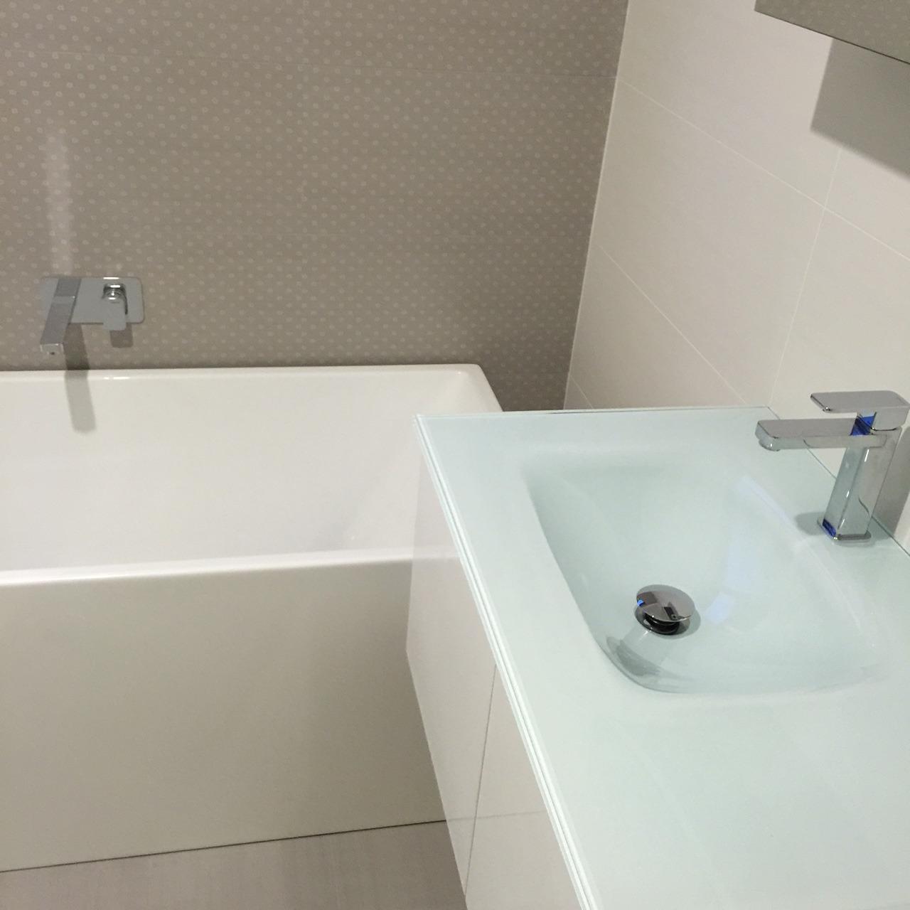 photo of bathroom renovation in Bondi
