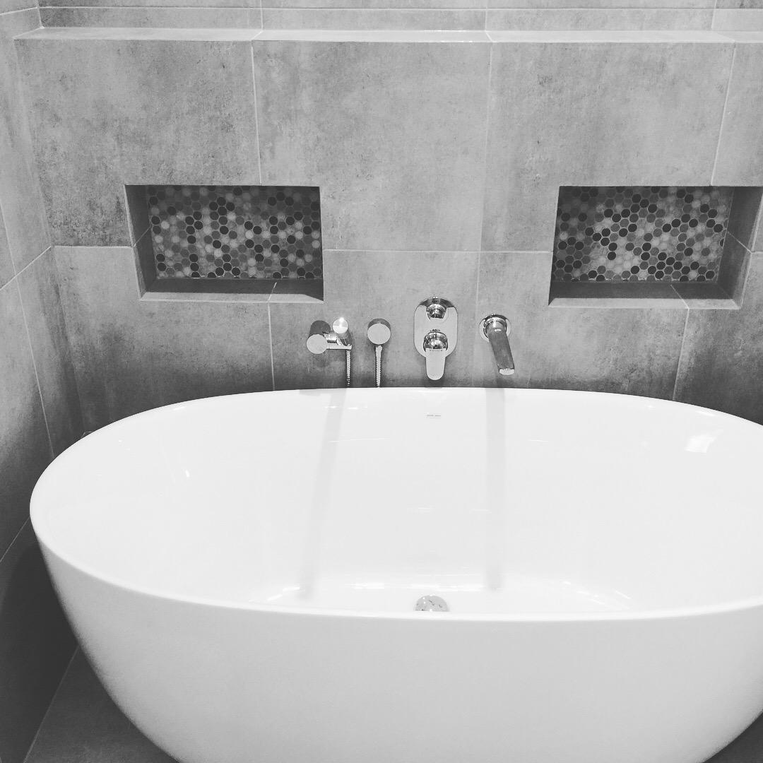 photo of bathroom renovation in Brighton-Le-Sands