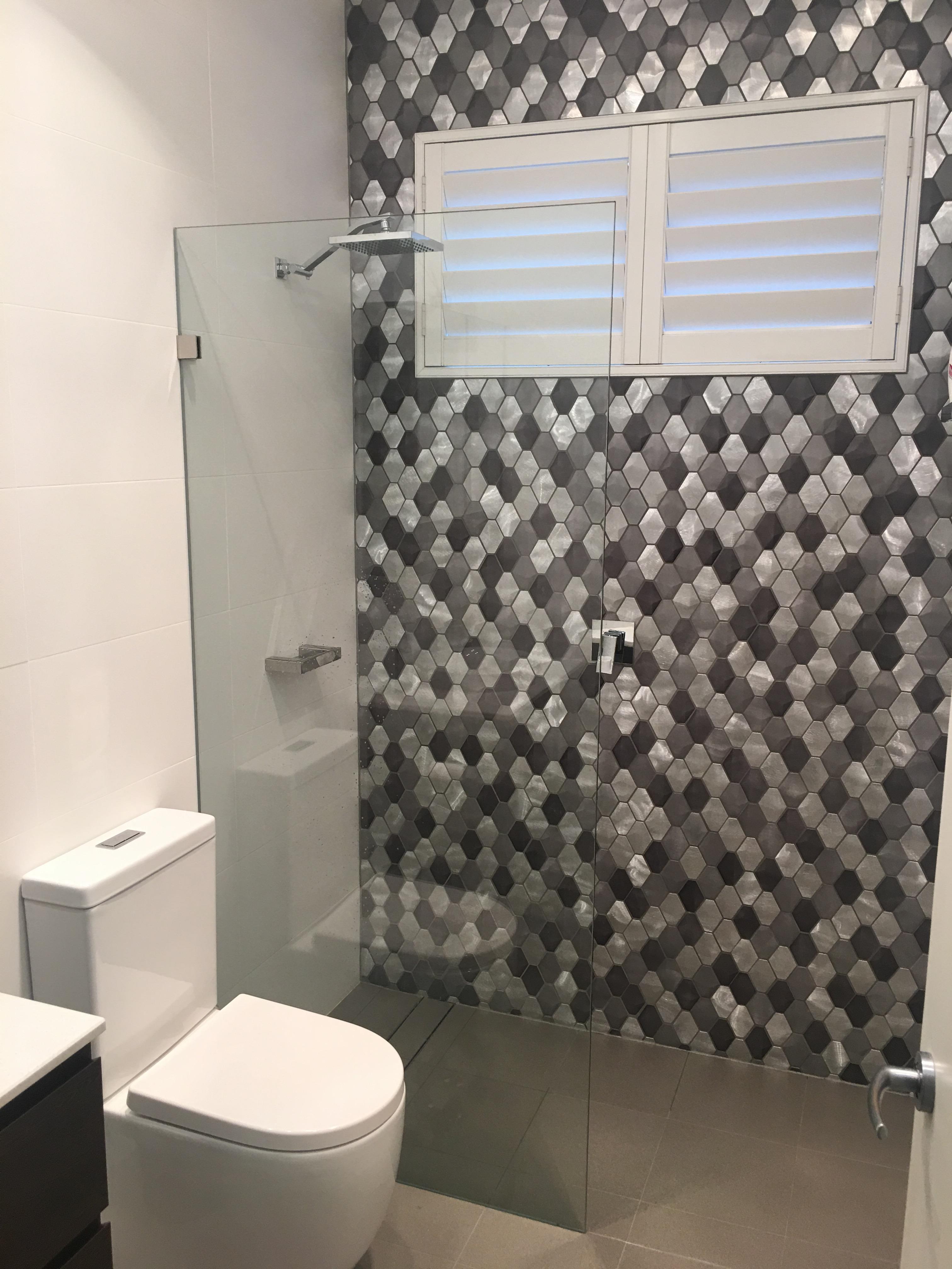 photo of bathroom renovation in Maroubra