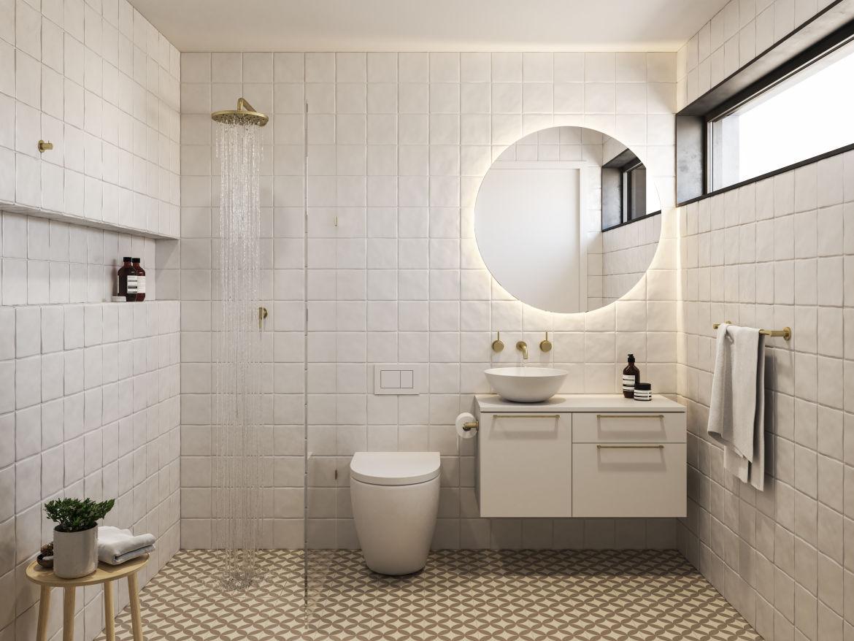 Bathroom Package 9