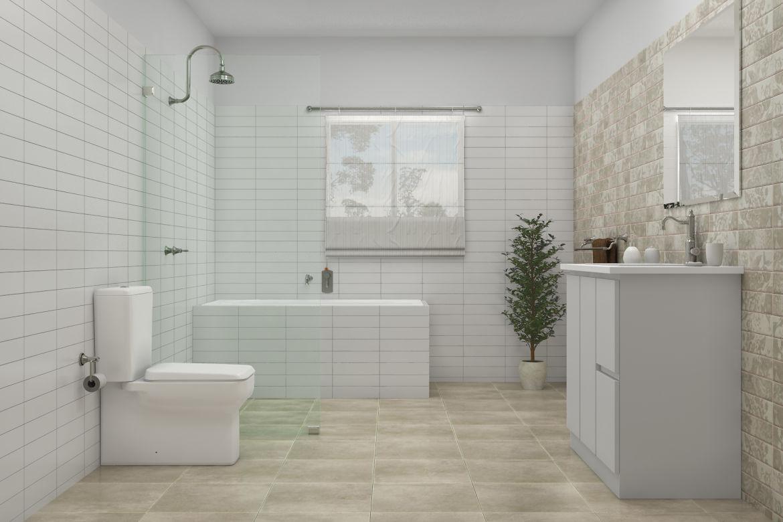Bathroom Package 4