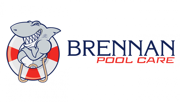 Brennan Pool Care Logo