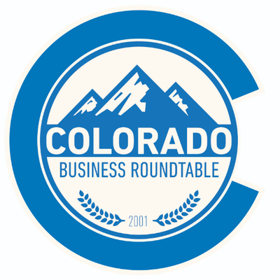 Colorado Business Roundtable podcast: Connect & Collaborate