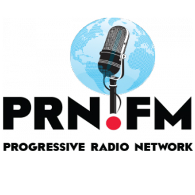 All Together Now on Progressive Radio Network