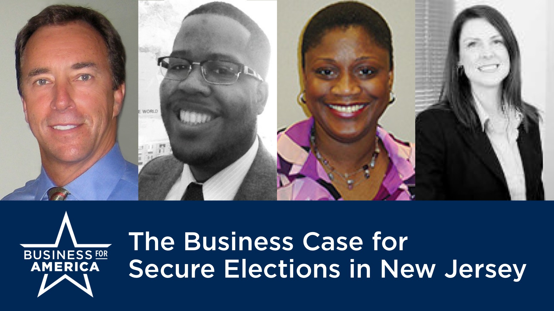 Secure & Accurate Elections in New Jersey