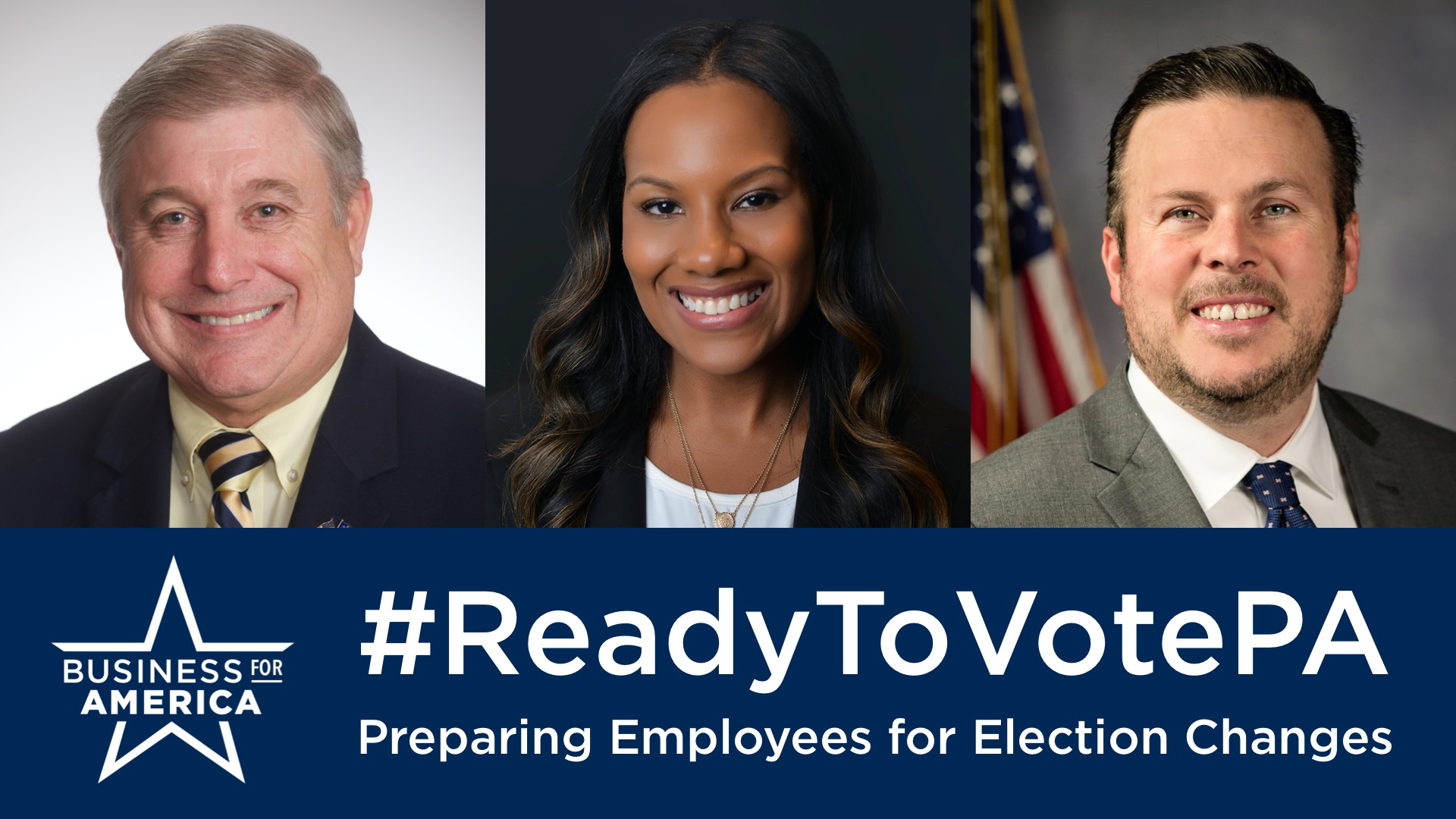 Ready to Vote in PA: Preparing Employees for 2020 Election Changes