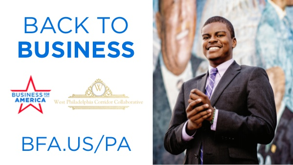 Back to Business • Pennsylvania