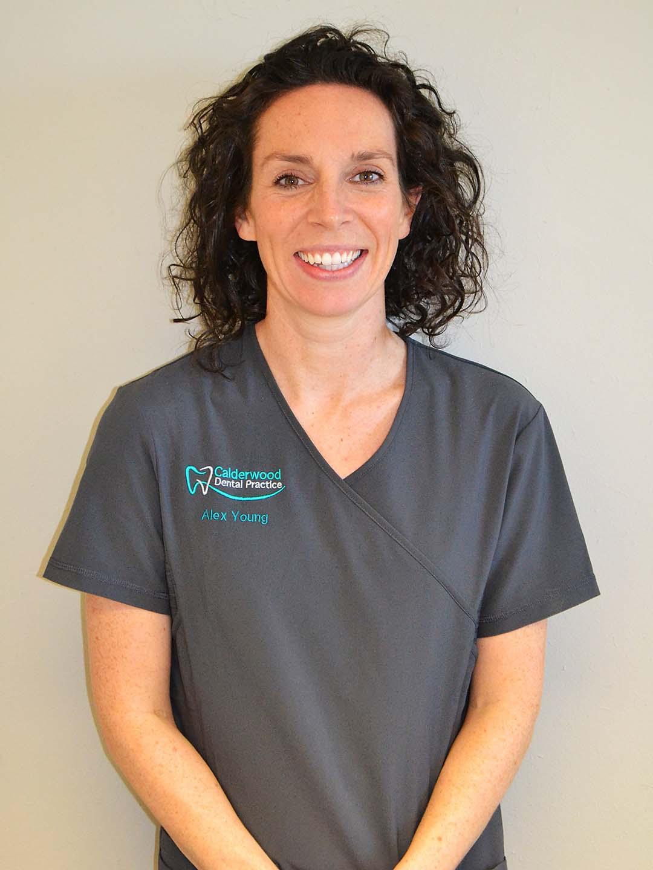 Alexandra Young - Principal Dentist