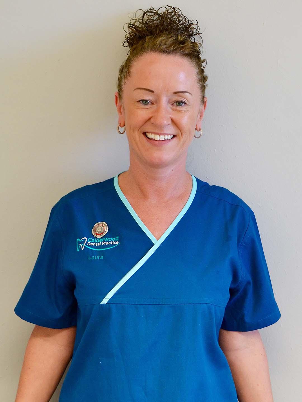 Laura Connell - Dental Nurse