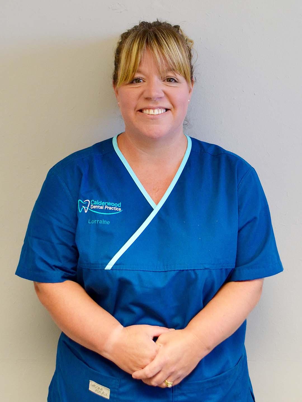 Lorraine Millsip - Dental Nurse