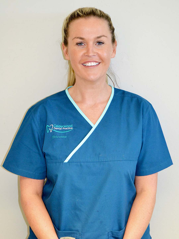 Shivonne Mooney - Dental Nurse