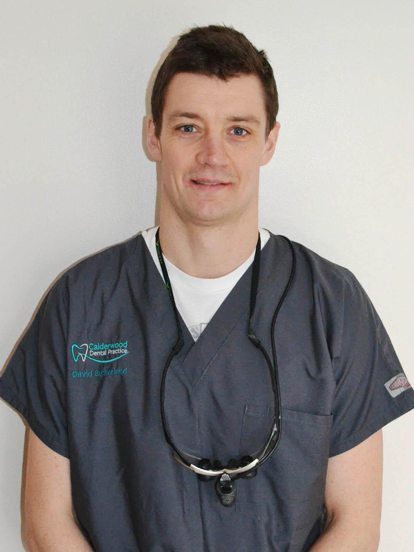 David Sutherland - Dentist