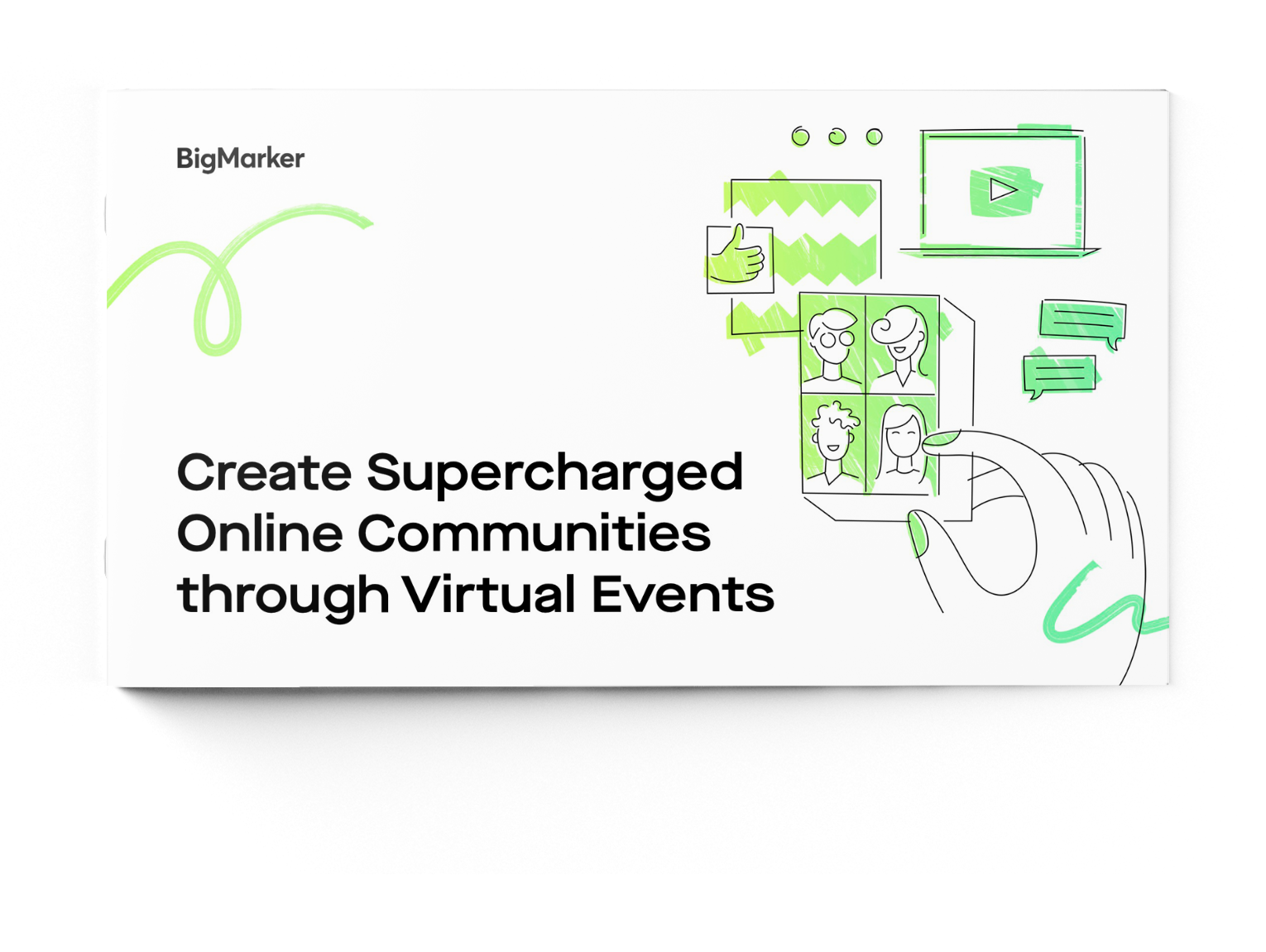 Virtual Events eBook