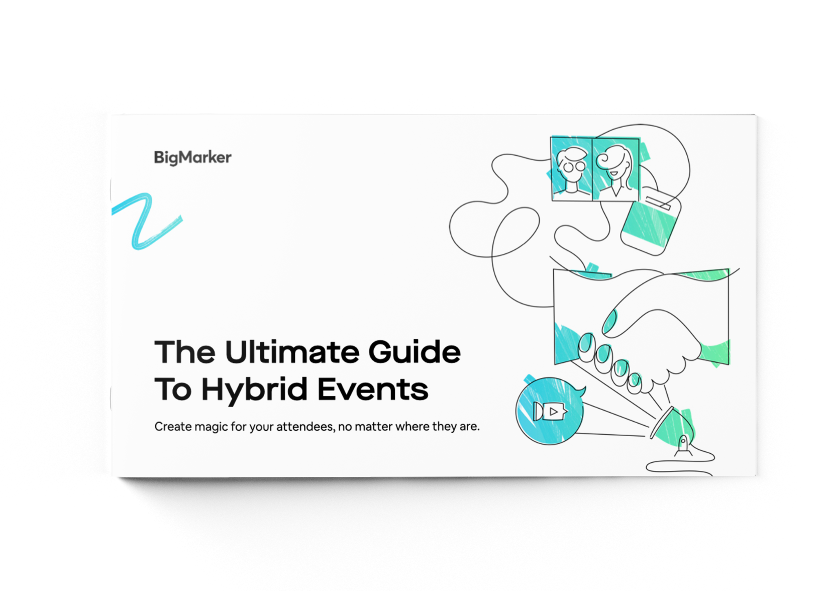 Hybrid Events eBook