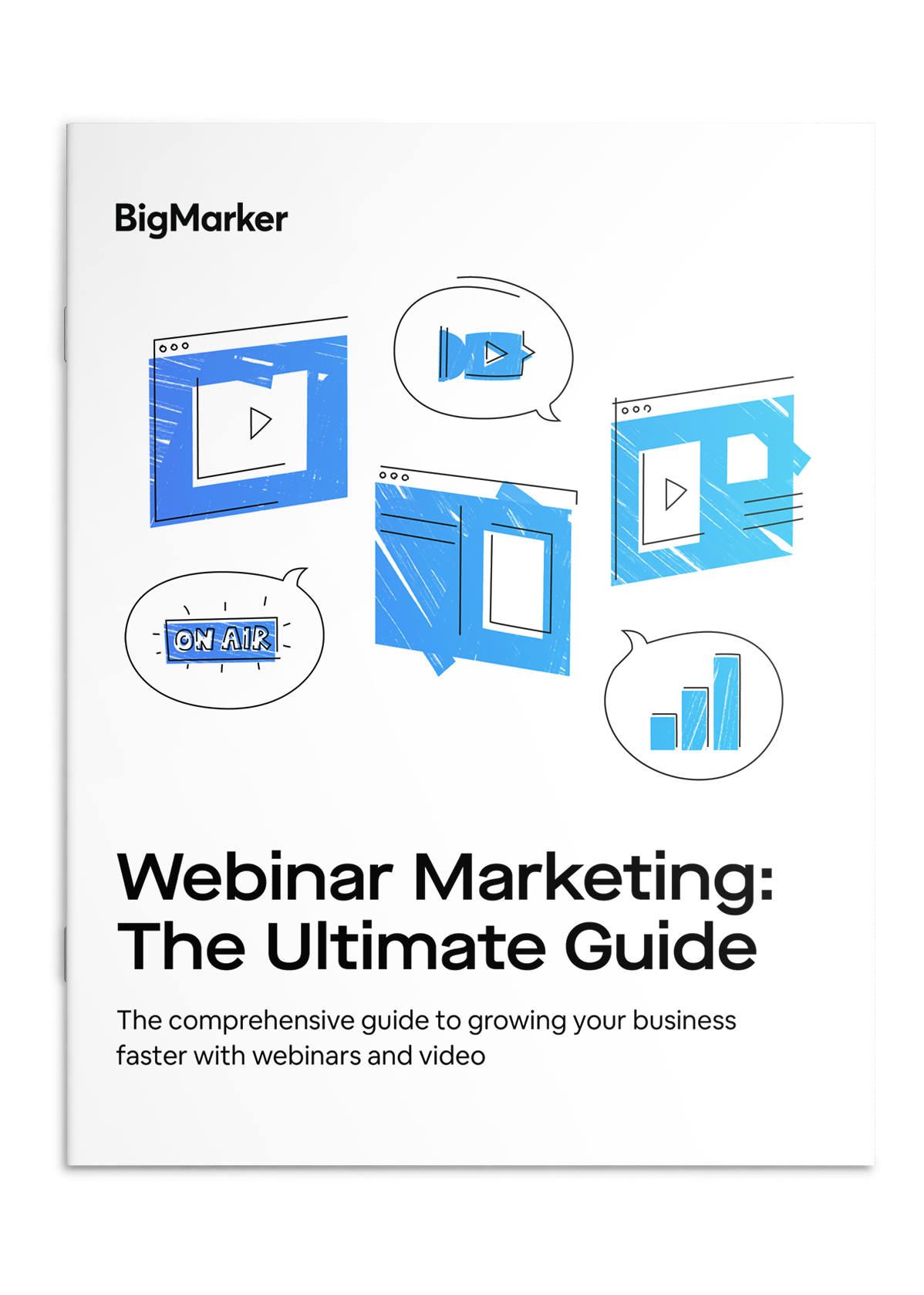 Webinar Marketing Software eBook