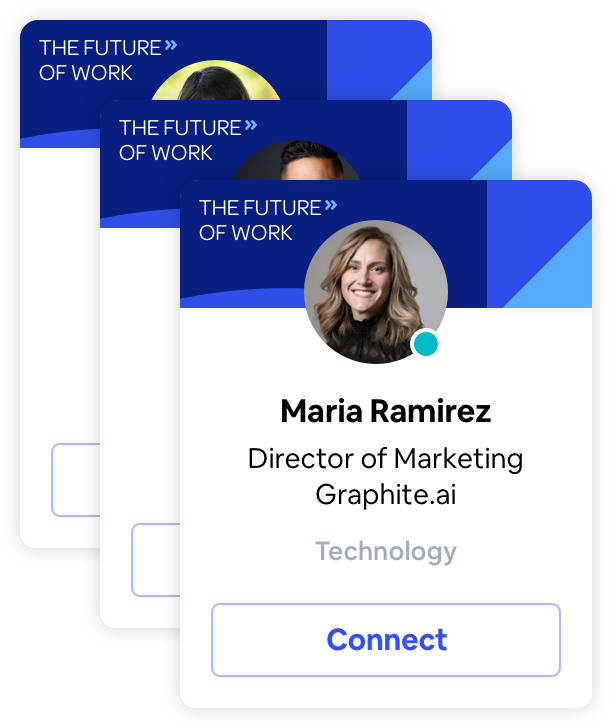 Image of Profile Cards