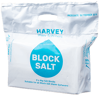 Harvey Block Salt