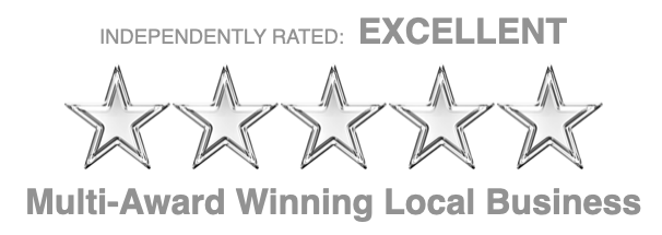 Independently rated excellent