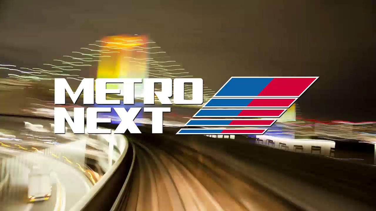 Metro Next - Vote NO