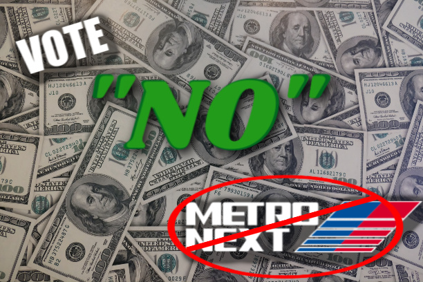 Dolcefino Consulting: METRO's Plan is Half-Baked