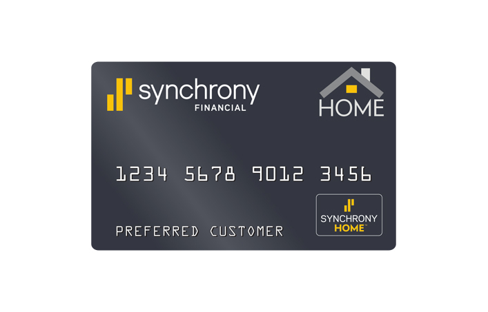 Synchrony Financial graphic