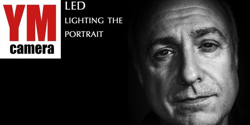 LED - Lighting the Portrait Jan 11