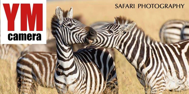Safari Photography Jan 25