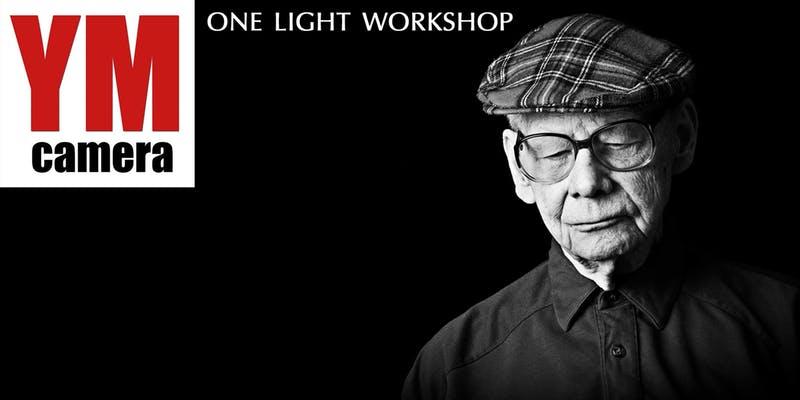 One Light Workshop Jan 30