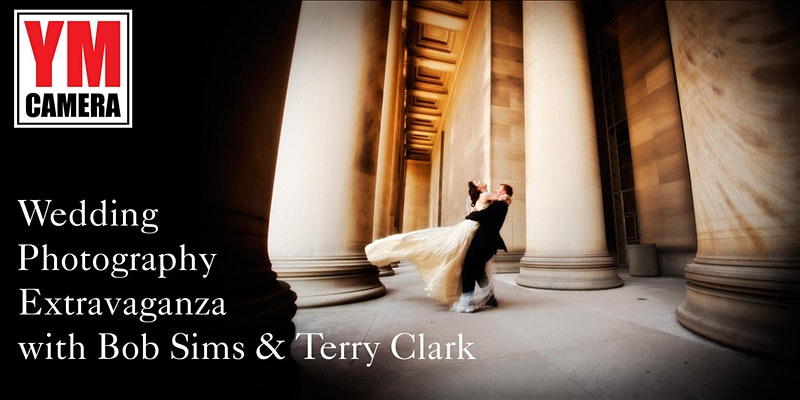 Wedding Photography Extravaganza Mar 14
