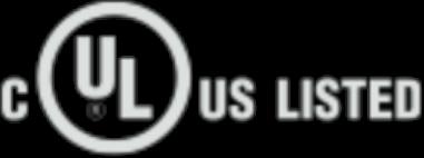 Panel cUL Logo