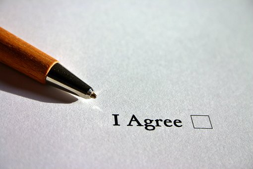 治験参加同意書の「罠」