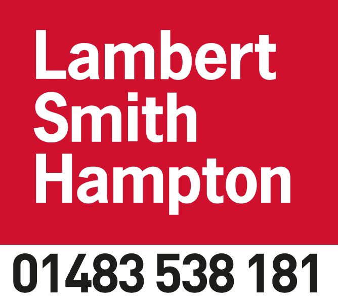 lambert smith hampton logo block