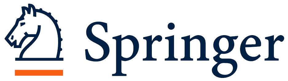 Springer Online Logo für Bestellung