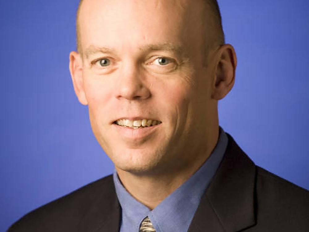 Mitch Moser