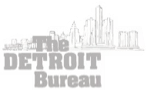 the detroit bureau logo