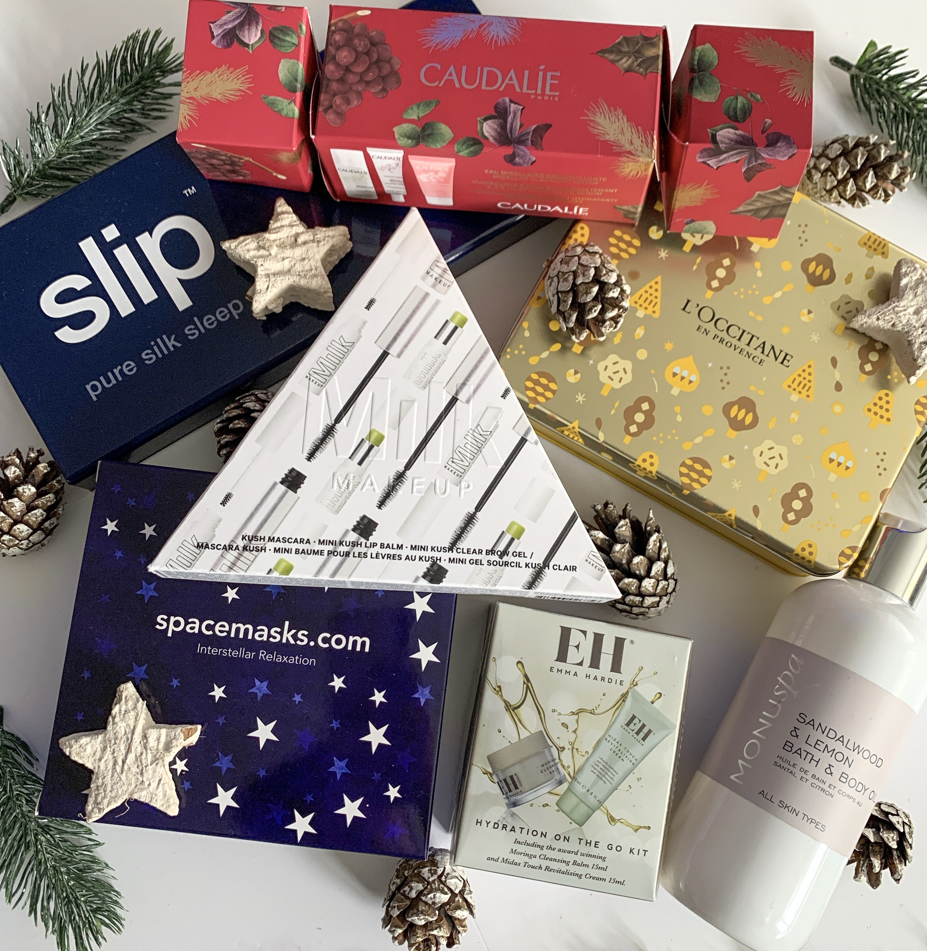 Nicola S Christmas Beauty Gift Guide 2019 Affordable Stocking Fillers For Everyone On Your List