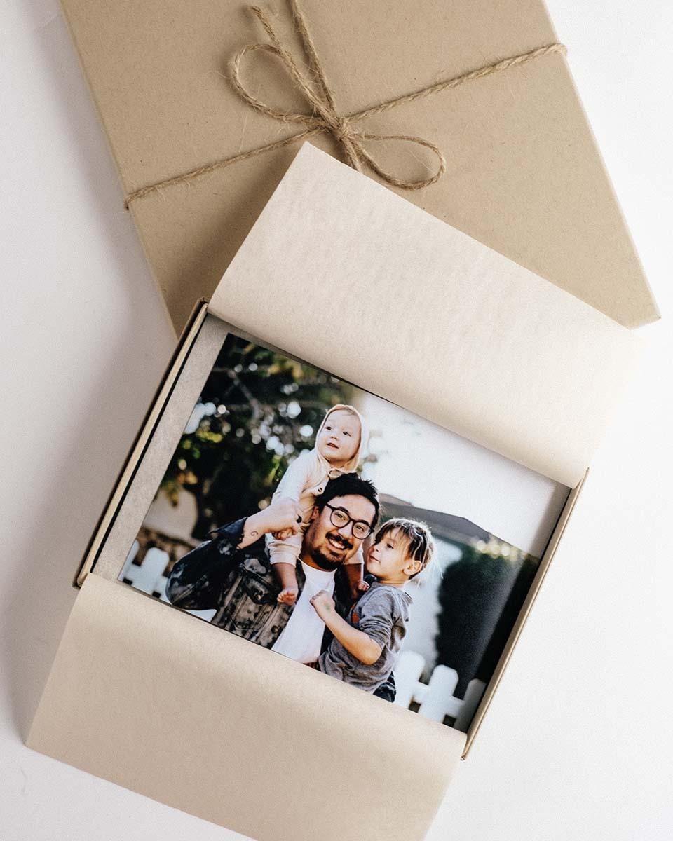 Premium Packaging - Color Services - Santa Barbara