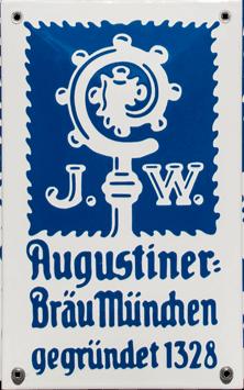Wirtshaus Und Biergarten In Grafelfing