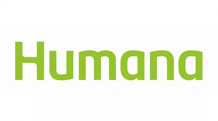 green humana logo