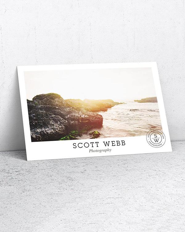Postcards - Color Services