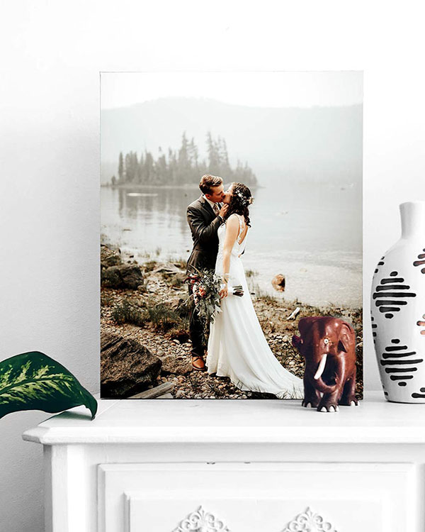 Canvas Prints - Color Services