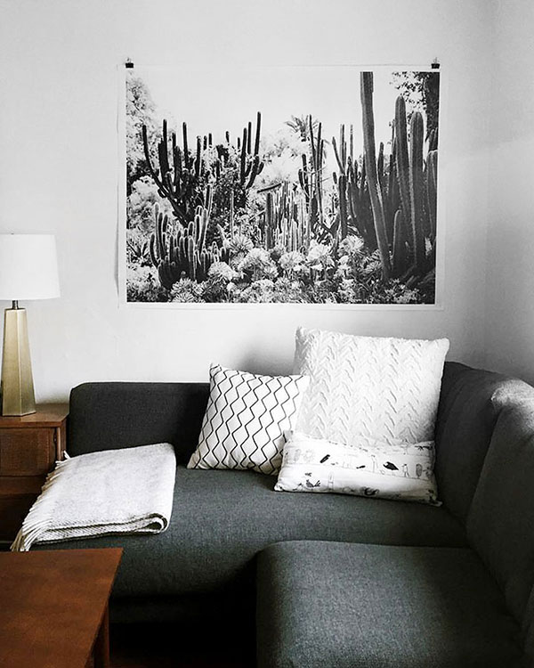 Black and White Engineering Print - Color Services